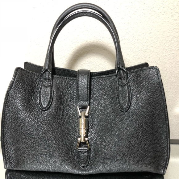 2a2c411c95aa Gucci Bags | Jackie Soft Medium Tote | Poshmark